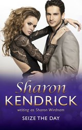 Seize The Day (Mills & Boon Medical) | Sharon Kendrick |