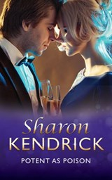 Potent As Poison (Mills & Boon Modern) | Sharon Kendrick |