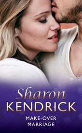 Make-Over Marriage (Mills & Boon Modern)