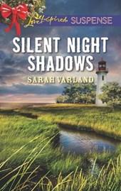 Silent Night Shadows (Mills & Boon Love Inspired Suspense)
