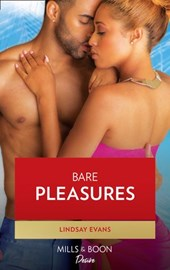 Bare Pleasures (Mills & Boon Kimani) (Miami Strong, Book 1)
