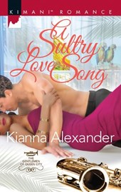 A Sultry Love Song (Mills & Boon Kimani) (The Gentlemen of Queen City, Book 3)