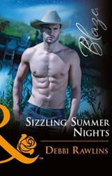 Sizzling Summer Nights (Mills & Boon Blaze) (Made in Montana, Book 16) | Debbi Rawlins |