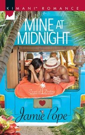 Mine At Midnight (Mills & Boon Kimani) (Tropical Destiny, Book 3)