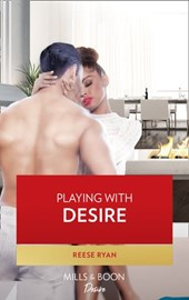 Playing With Desire (Mills & Boon Kimani) (Pleasure Cove, Book 1)
