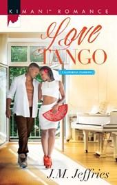 Love Tango (Mills & Boon Kimani) (California Passions, Book 2)