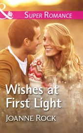 Wishes At First Light (Mills & Boon Superromance) (Heartache, TN, Book 5)