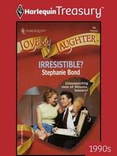 Irresistible? (Mills & Boon M&B)