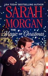 The Magic Of Christmas (Mills & Boon Medical) | Sarah Morgan |