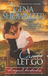Can't Let Go (Original Heartbreakers, Book 5) | Gena Showalter |