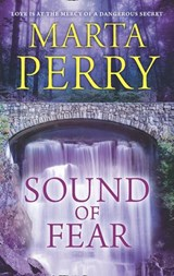 Sound Of Fear | Marta Perry |