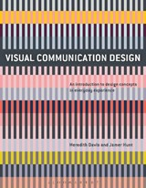 Visual Communication Design | Meredith Davis |