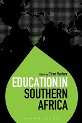 Education in Southern Africa | Clive Harber |