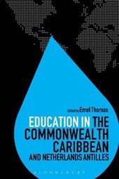 Education in the Commonwealth Caribbean and Netherlands Anti