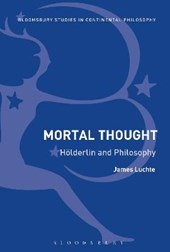 Mortal Thought | James Luchte |