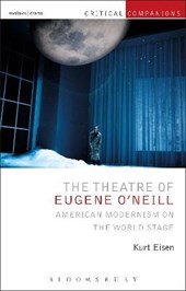 The Theatre of Eugene O'Neill