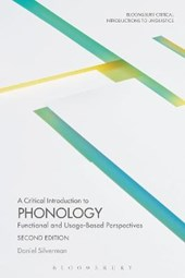 Critical Introduction to Phonology