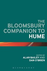 The Bloomsbury Companion to Hume |  |