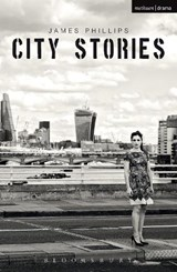 City Stories | James Phillips |