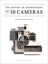History of photography in 50 cameras | Michael Pritchard |