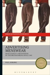 Advertising Menswear | Paul Jobling |
