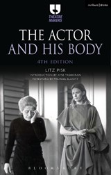 Actor and His Body | Litz Pisk |