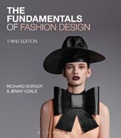 Fundamentals of Fashion Design