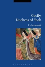 Cecily Duchess of York | J. L. Laynesmith |