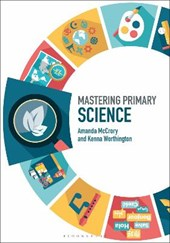 Mastering Primary Science
