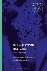 Stereotyping Religion |  |
