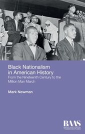 Black Nationalism in American History