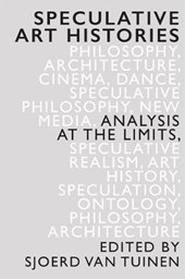Speculative Art Histories
