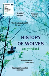 History of Wolves | Emily Fridlund |