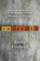 Catapult | Maggie Hartley |
