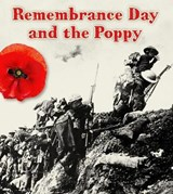 Remembrance Day and the Poppy | Helen Cox Cannons |