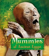 Mummies of Ancient Egypt | Brianna Hall |