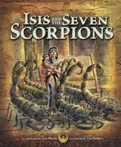 Isis and the Seven Scorpions | Cari Meister |