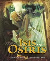 Isis and Osiris | Cari Meister |