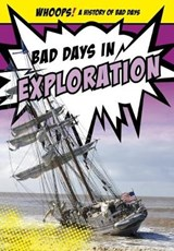 Bad Days in Exploration | Kathryn Hulick |