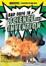 Bad Days in Science and Invention | Michael Regan |