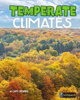 Temperate Climates | Cath Senker |