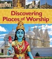 Discovering Places of Worship | Izzi Howell |