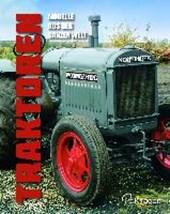 Traktoren - Modelle aus der ganzen Welt