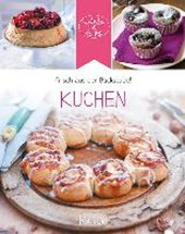 Koch-Bar & Ess-Bar - Frisch aus der Backstube! Kuchen