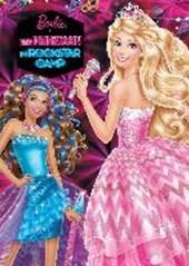 Barbie - Eine Prinzessin im Rockstar-Camp