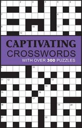 Captivating Crosswords | Parragon Books Ltd |