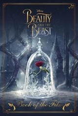 Disney Beauty and the Beast Book of the Film | auteur onbekend |