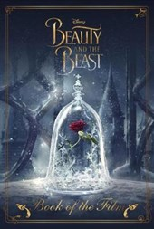 Disney Beauty and the Beast Book of the Film |  |