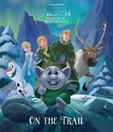 Disney Frozen Magic of the Northern Lights on the Trail |  |