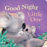 Good Night Little One | Susan Larkin |
